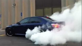 Best Street Drifting Win Compilation 2015  BMW M5 e60