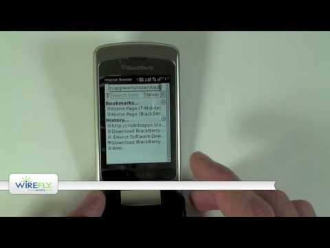 How to Install BlackBerry App World