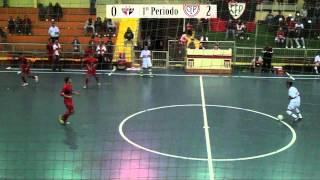 São Paulo F.C.   0   X 7    C.E. Penha
