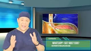 Obesidad y Reflujo, Dr. Luis J. Cárdenas