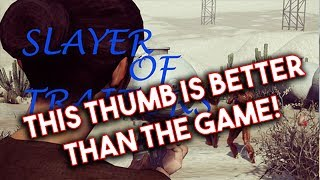 Slayer of Traitors - Worst game I played in 2018