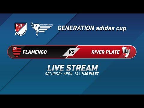 Flamengo vs. River Plate | 2017 Generation adidas Cup