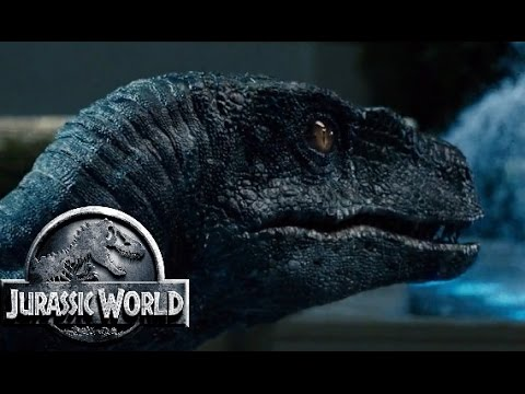 Download Youtube: Jurassic World Did Delta Survive