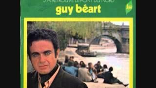 Guy Béart   Paris au mois d'août