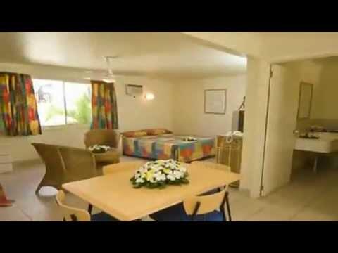 Edgewater Resort & Spa, Rarotonga, Cook Islands
