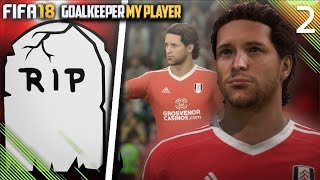 LEAVING IT ALL BEHIND... | FIFA 18 Career Mode Goalkeeper w/Storylines | Episode #2
