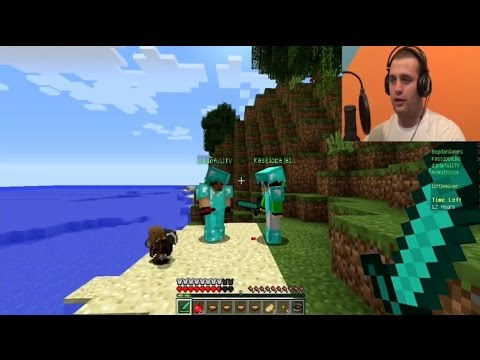 THE BRIDGES! Minecraft Mini-Igre ep.52 [Srpski Gameplay] ☆ SerbianGamesBL ☆