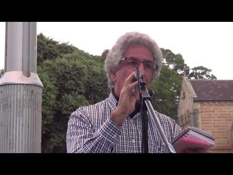 PENTECOST by Pastor Richard Smith