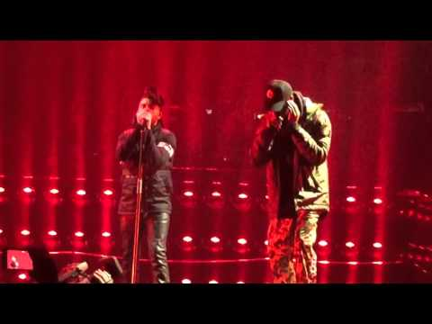 Pray 4 Love/ Antidote - Travis Scott (feat. The Weeknd)