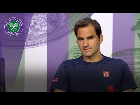 Roger Federer - Losses hurt more | Wimbledon 2018