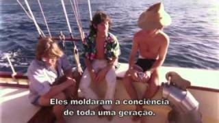 The Doors - The Crystal Ship - Legendado em Português