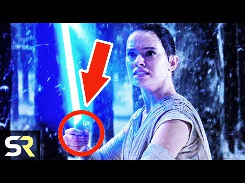 What Went Wrong With Star Wars: The Force Awakens