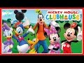 Mickey Mouse Clubhouse: Full Game Episodes - Disney Junior Games For Kids