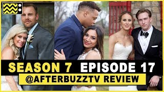 Married at First Sight Season 7 Episode 17 Review & After Show