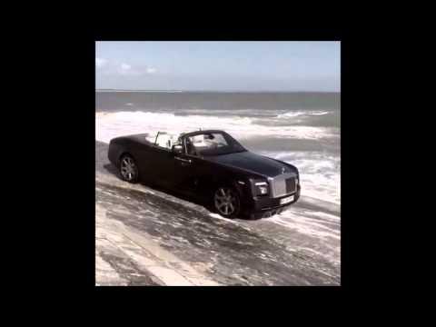 Rolls Royce Saltwater Carwash