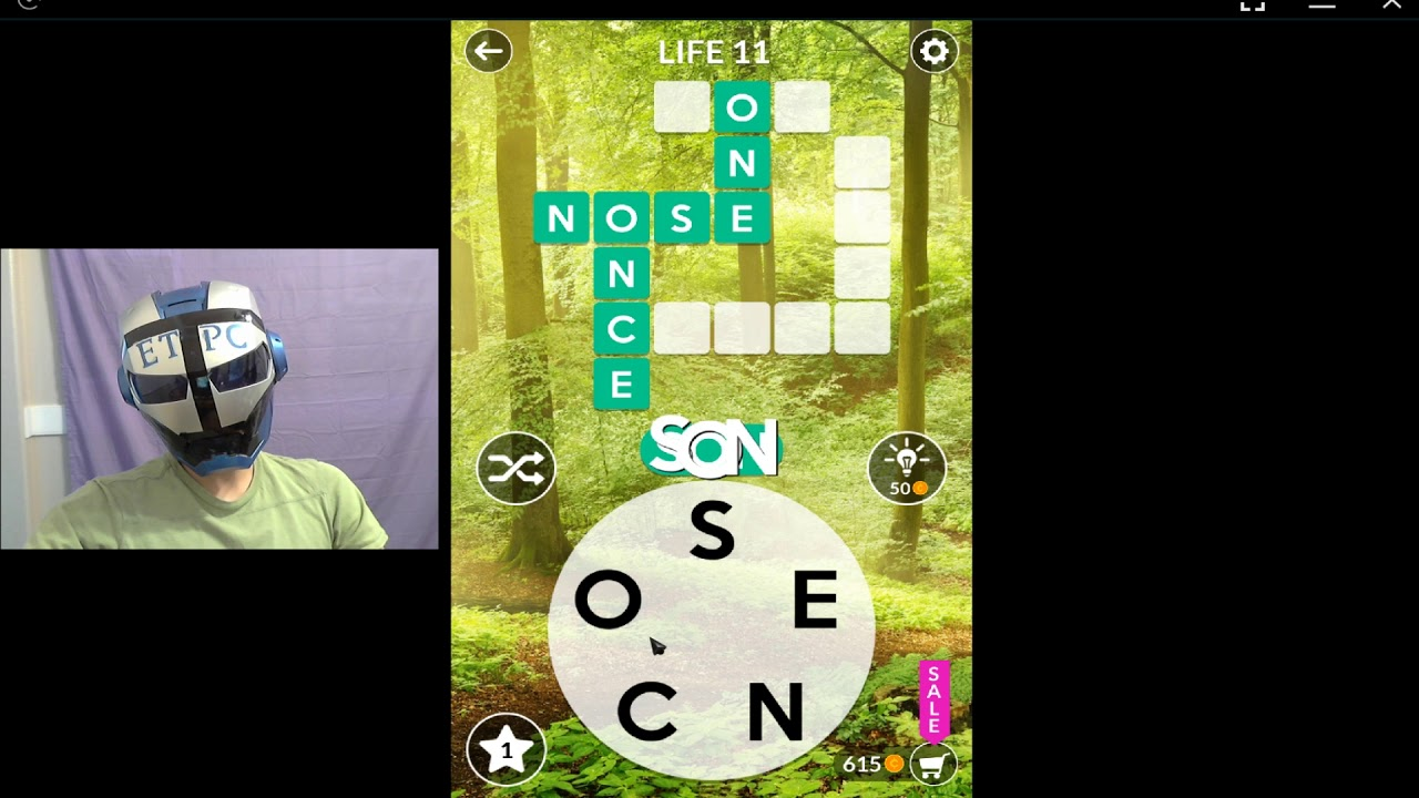 Fresh 3 Wordscapes Uncrossed