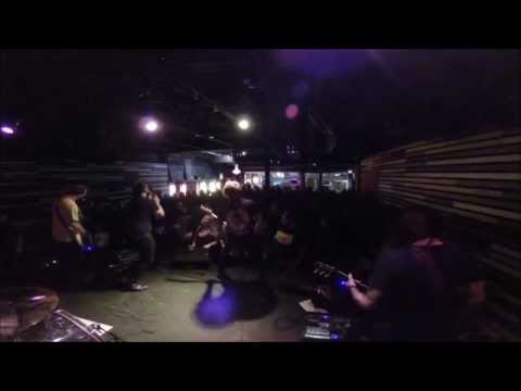 Kennedy Live @ Bar Le Ritz PDB in Montreal. November 15th 2014