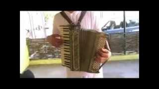 Уроки игры на аккордеоне с Расиканамом прабху часть 1