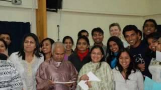 Download Hindi Video Songs - Sagar Mein Ek Leher Uthi -  Art Of Living Birthday Song