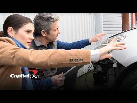 How To Get Paid By Insurance - Auto Body Shops | Capital One