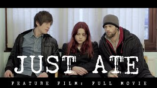 \JUST ATE\ Feature film FULL MOVIE (Young chef struggles with bulimia)