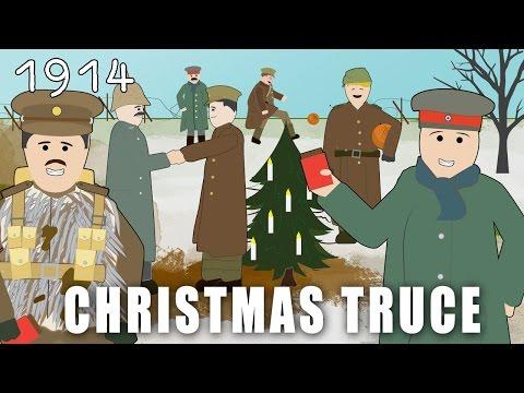 Christmas Truce (1914)