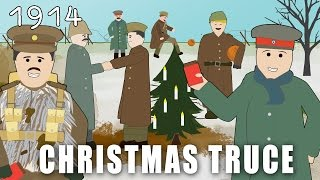 Christmas Truce (1914) Mp3
