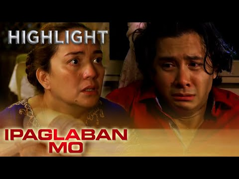 Ipaglaban Mo: Karlo returns home traumatized