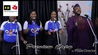 ODUNLADE ADEKOLA - OMOBABA  (Song Video).