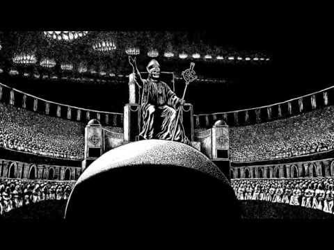 Ghost - I'm A Marionette (ABBA Cover) (subtitulos en español)