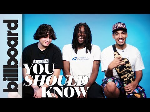 10 Things About Shoreline Mafia You Should Know! | Billboard