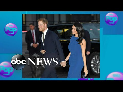 Meghan Markle and Prince Harry move from Kensington Palace to Frogmore Cottage