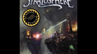 Stratosphere: Conquest of the Skies - Main Theme (+Gameplay)