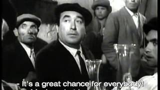 Il Cammino della Speranza_The Path of Hope_Germi_1950_Emigration_(English subs)