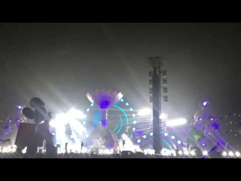DJ Snake Live Full Set @EDC Las Vegas 2016