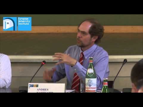Andreas Kasekamp, The Baltic States: from periphery to core