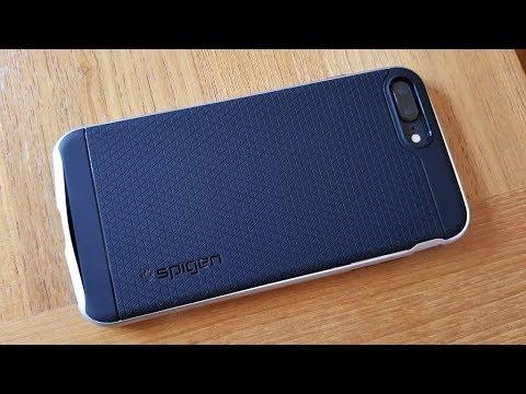 spigen custodia iphone 8 plus