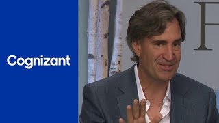 Ready For The Digital Economy? | Malcolm Frank | The Resnick Aspen Action Forum | Cognizant 1/4