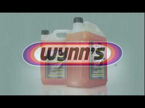 Wynn's Off Car DPF Cleaner
