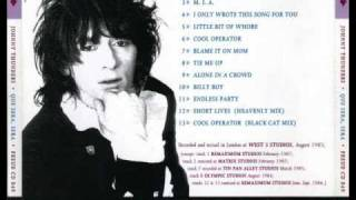 Watch Johnny Thunders Short Lives video