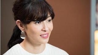 ドラマ「坂の途中の家」出演の水野美紀さん「母親の役作りなんて無駄。...