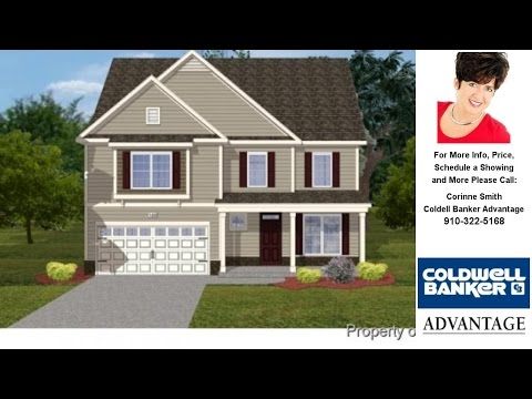 3809 Chantelle Drive, Fayetteville, NC Presented by Corinne Smith.