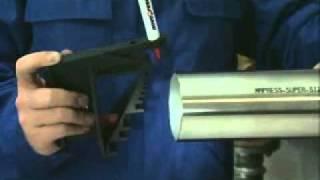 Система спринклерного пожаротушения. HCPS Обжим(, 2011-09-27T11:55:10.000Z)