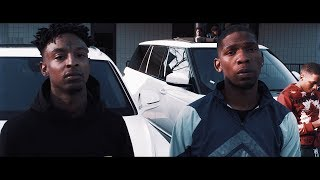 Blocboy Jb 34 Rover 2 0 34 Ft 21 Savage Prod By Tay Keith Official Audio Shot By Afredrivk Ali