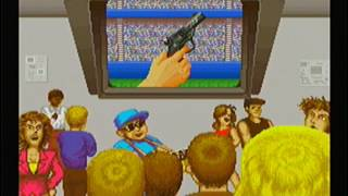 SNES Super Play Action Football