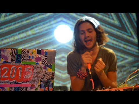 Lesionread's 2015 Finale (with Neon Indian)
