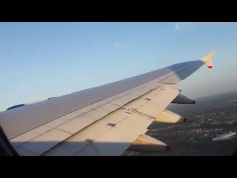 British Airways A380 London Heathrow - Singapore