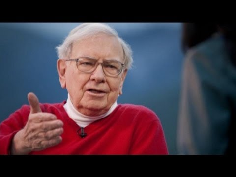 This start-up CEO bought shares of Berkshire 13 years ago and finally made it to see Buffett