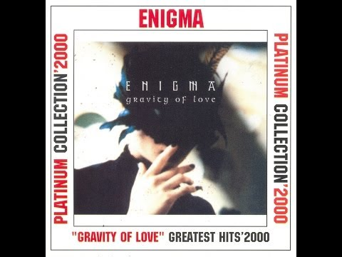 Enigma - Gravity Of Love (Greatest Hits)