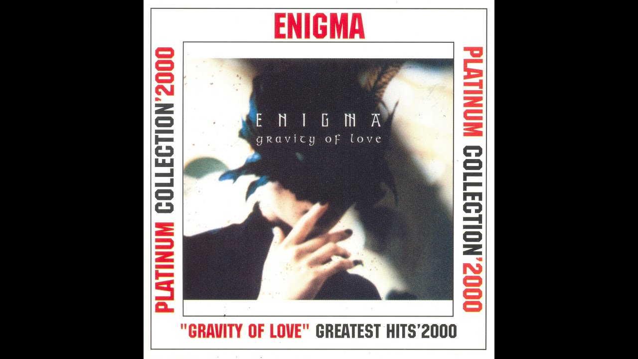 Enigma Gravity Of Love Greatest Hits Youtube